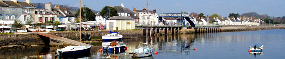 Header Image for Starcross Parish Council